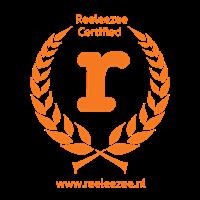 Certificaat Reeleeze